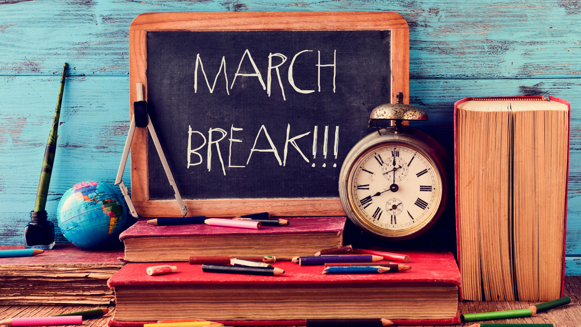 Five March Break Activities in Ontario