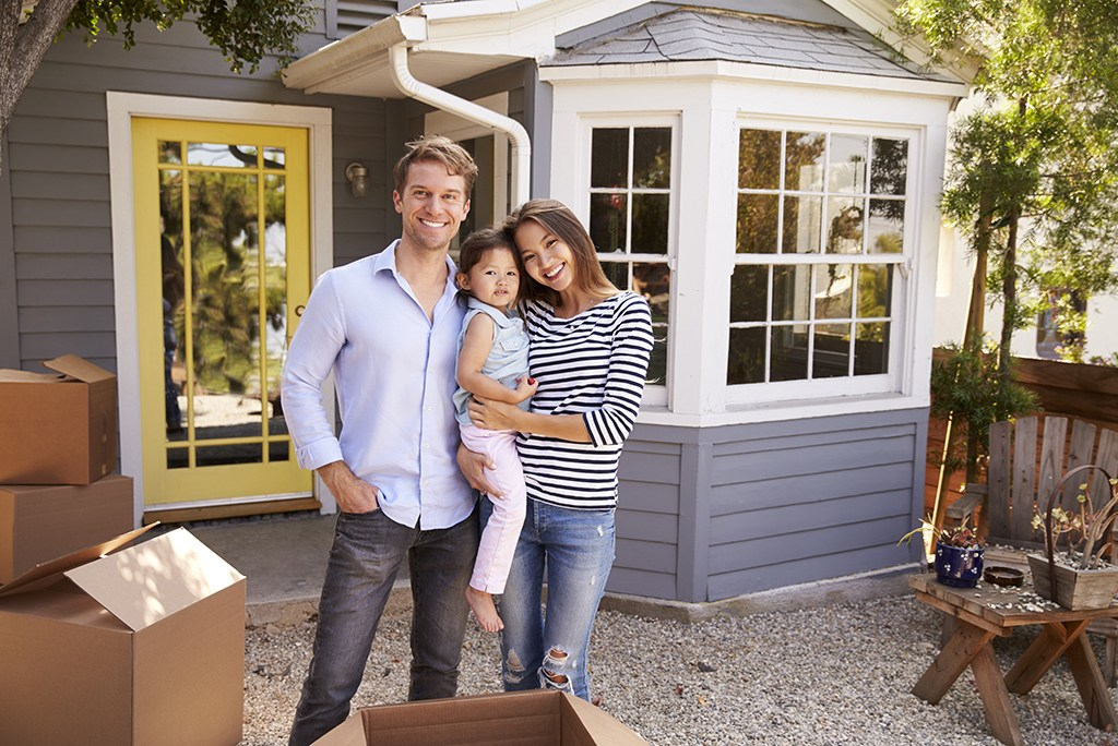 Things to Buy for Your New Home