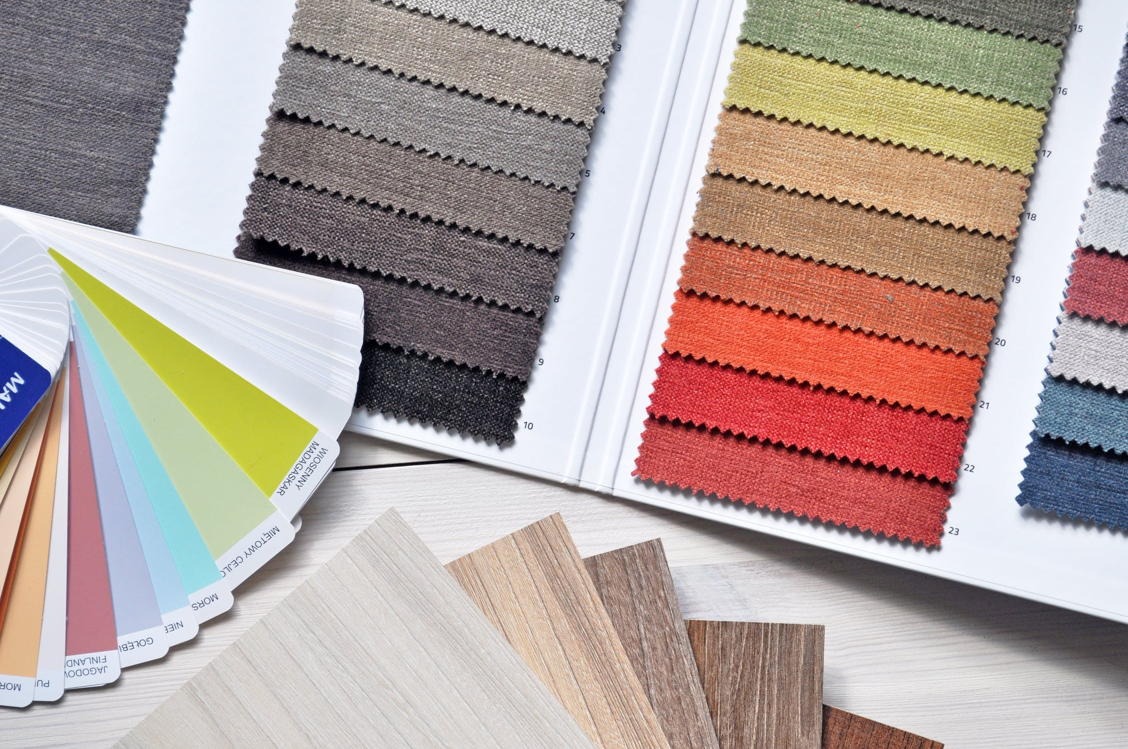 5 Tips for Carrying a Palette Throughout the Home